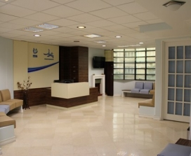 Dental prosthesis Clinic