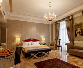 Presidential Palace Suite