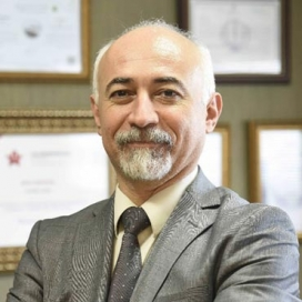 Dr. Babak Heydari Aghdam- MD - Head of Cardiology Dept.