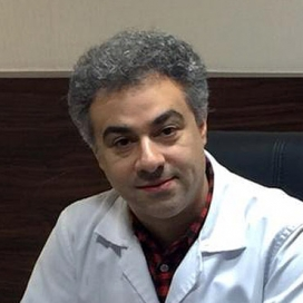 Dr. Pedram Mehrian - MD    Head of Dermatology Dept.