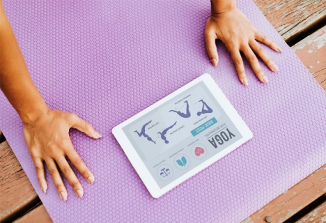 How fitness trackers help motivate us to keep in shape
