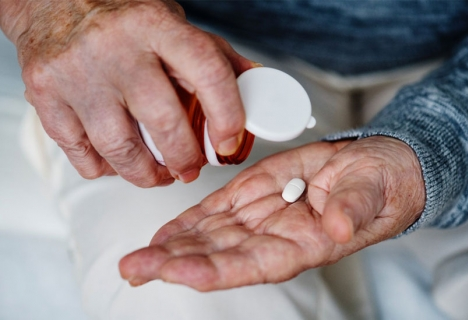 Heart disease: Millions taking daily aspirin without doctor's advice