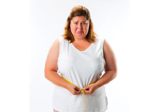 Weight loss treatment - Obesity