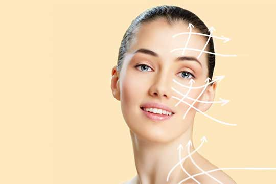 Face and neck lift in Iran