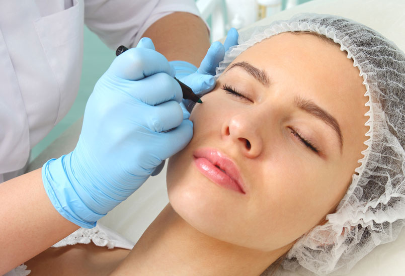 Plastic and cosmetic surgery in Iran