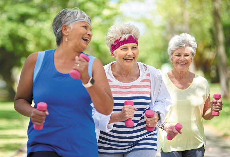 Physical exercises can be helpful to prevent Cardiovascular Disease (CVD)